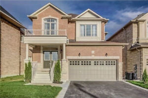 Stunning New Home For Rent In The Heart Of Stouffville