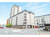 Champions league 2 bedroom apartment Cardiff bay