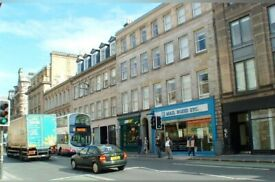 To rent - South Bridge 5 bed furnished HMO rent will increase to £2750 from 1st August 2021