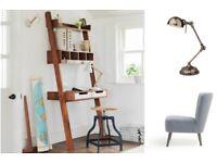 Balthazar Ladder Desk (Graham and Green) in excellent condition