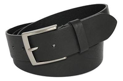 Cintura Cinta Uomo in Vera Pelle Cuoio Casual Classica Accorciabile Artigianale
