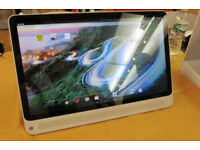 HP Slate All-in-One 17-inch Desktop / Android Tablet