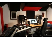 Professional Music Production Ableton Tuition/Dance Music Lessons
