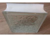 Rare Glass Brick