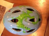 Bell Boy toddler helmet size small