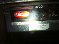 Hatco Hot Water Booster