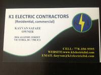 K1 electric