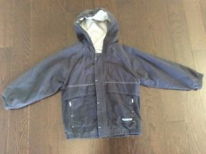Boy's Spring/Fall Jacket