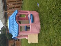Kids large play house