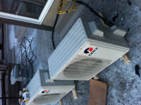 Air conditioning ,heating HVAC SERVICE SALES