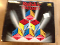 NEW RUBIK'S TRIAMID GAME IN BOX