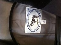 FS: Dressage show jacket, helmet, saddle pad
