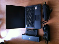 HP Compaq NX6325 1.6GHZ AMD Turion 64 X2 3GB RAM 80GB Laptop