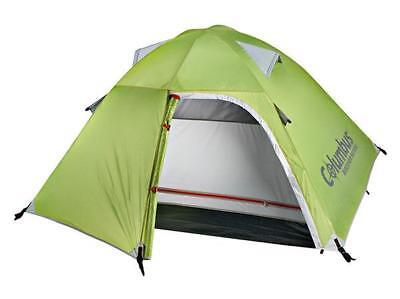 COLUMBUS - Tenda da campeggio Discovery 2, 2 persone SCONTO 40% 89