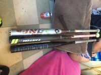 SlowPitch softball bats for sale