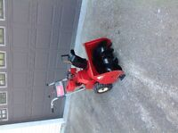 Toro 524 snowblower