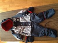 Gusti Spring/fall suit 2 pieces 9m