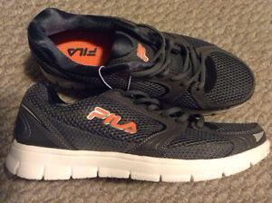New FILA Runners