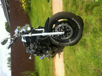 yamaha v max for sale or trade