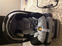 Infant Carseat CHICCO keyfit 30 with base