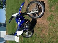 2006 TTR 230 REDUCED FROM $2100 (new price $1900)