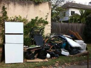 Junk Removal  / Delivery Services