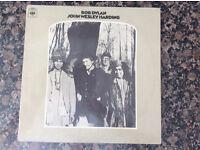 Bob Dylan - John Wesley Harding - Vinyl