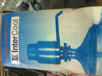 NEW manual water pump for drinking