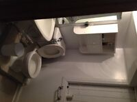 2 rooms available for rent on Partington ave