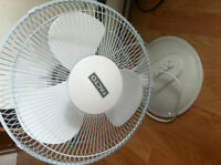 Ventilateur Facto