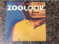 Jean Michel Jarre - Zoolook - Vinyl