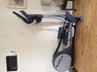 Urgent !!  Nordic Track Eliptical Trainer , Must Sell Moving