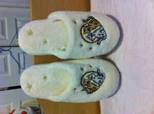 Slippers - Price just reduced to $8 from $15
