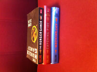 Hunger Games Complete Trilogy