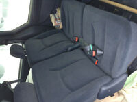 Banquette 3 places Dodge Caravan