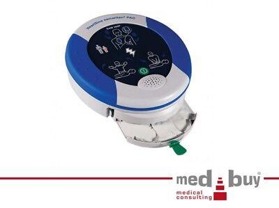 AED Defibrillator HeartSine samaritan PAD 360P, Vollautomat