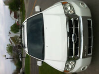 Ford Escape 2008,Limited,4X4,V6,Blanc,Toit,Cuir,Prop F,Non-F