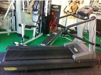 Technogym Run XT Pro 600 Commercial Treadmill - Gym
