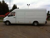 Removals Man and Van Hire