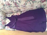 Just  reduced : Cocktail/Prom Dress with matching sandals