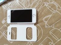 iPhone 5s 16gb mint condition for iPhone 6 16gb