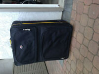 Large American Tourister Suitcase