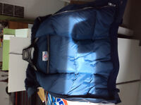 """manteau style """"Canadian trail"""" style Canada goose"""
