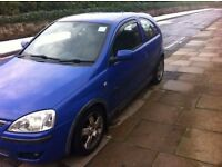 Corsa C 1.2 Twinport Spares/Repairs