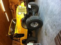 1973 Jeep CJ Other