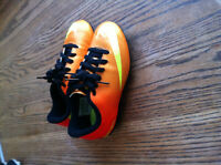 Nike Child's Soccer Shoes