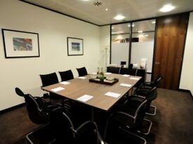 Flexible EC3 Office Space Rental - Aldgate Serviced offices
