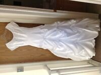 Size 6 Wedding Dress in Great condition