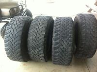 """35"""" Tires for 20"""" Rims"""