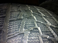 """Toyo """"Open Country"""" summer tires for sale"""